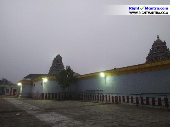 Kundrathur Vada Thirunageswaram 15