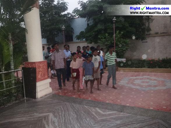 Kundrathur Vada Thirunageswaram 20