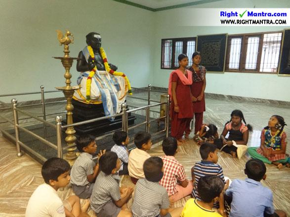 Kundrathur Vada Thirunageswaram 23