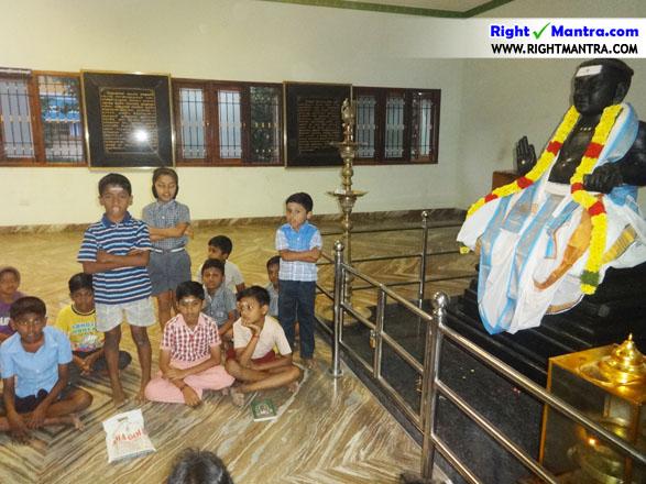 Kundrathur Vada Thirunageswaram 24