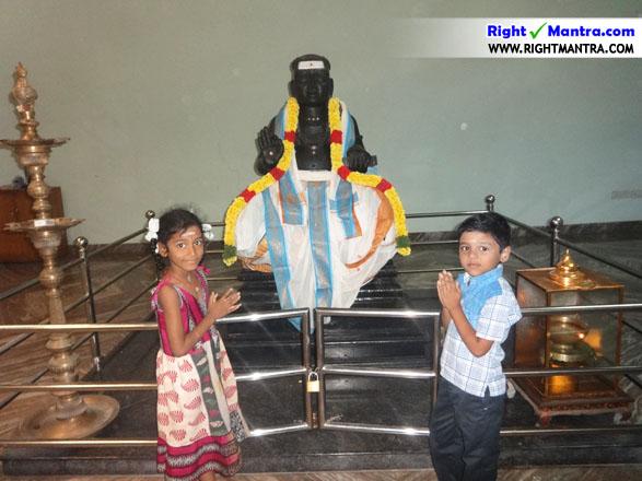 Kundrathur Vada Thirunageswaram 26