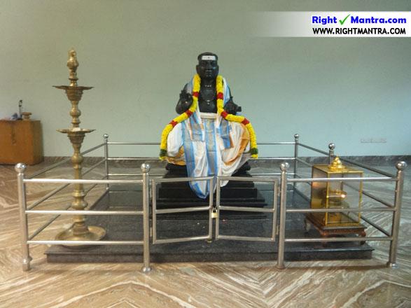 Kundrathur Vada Thirunageswaram 27