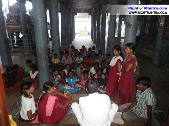 Kundrathur Vada Thirunageswaram 29