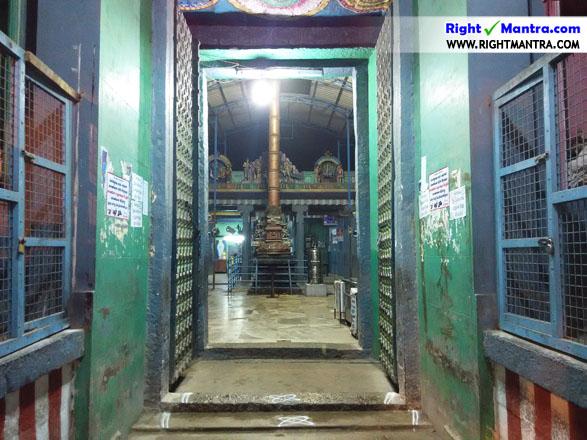Kundrathur Vada Thirunageswaram 2D