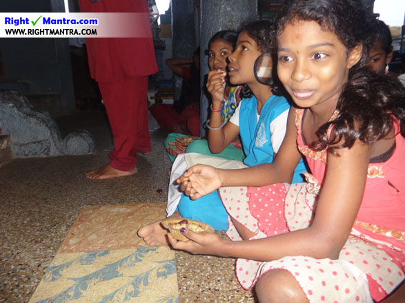 Kundrathur Vada Thirunageswaram 32