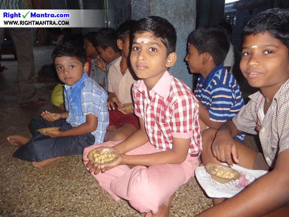 Kundrathur Vada Thirunageswaram 34