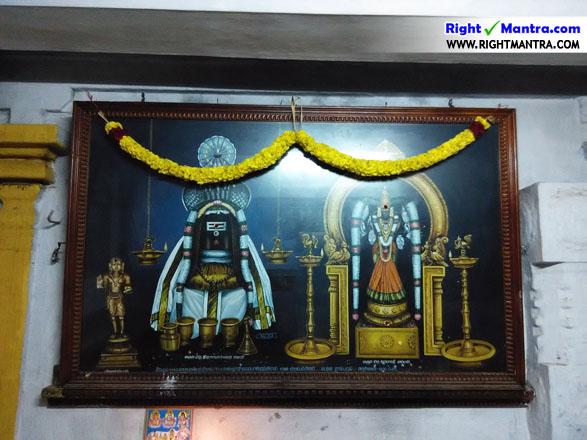Kundrathur Vada Thirunageswaram 3D