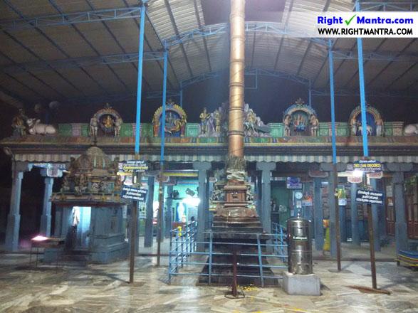 Kundrathur Vada Thirunageswaram 4