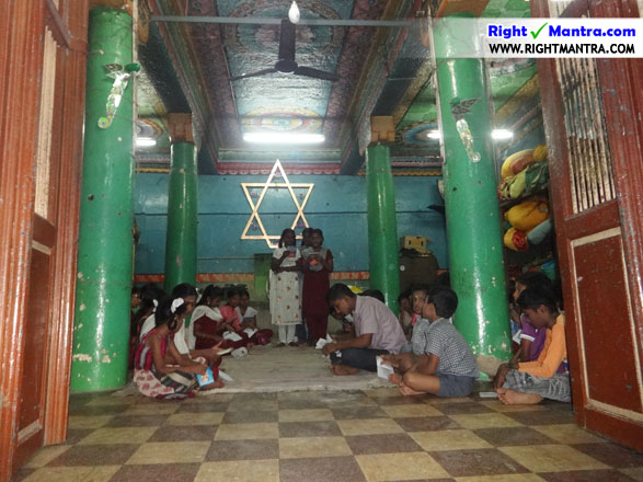 Kundrathur Vada Thirunageswaram 8