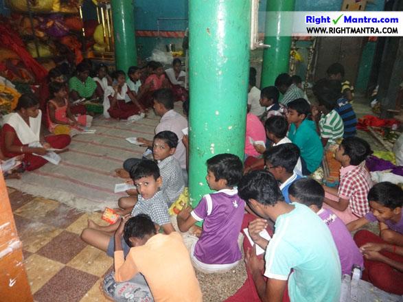 Kundrathur Vada Thirunageswaram 9