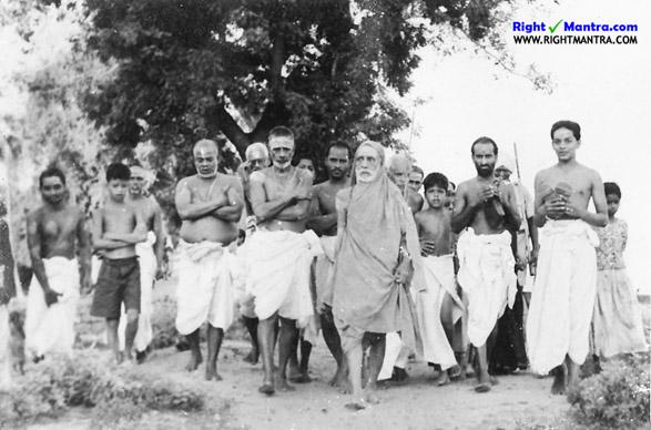 Maha Swamigal