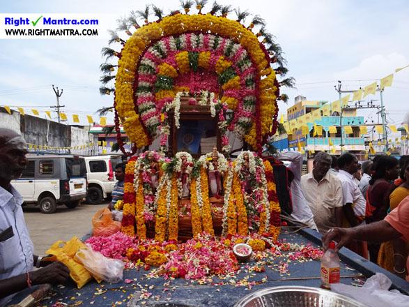 Mangadu Nambiyandar Nambi Guru Pooja 15