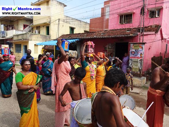 Mangadu Nambiyandar Nambi Guru Pooja 2