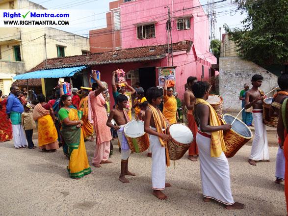 Mangadu Nambiyandar Nambi Guru Pooja 3