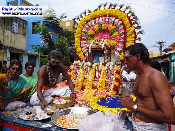 Mangadu Nambiyandar Nambi Guru Pooja 5