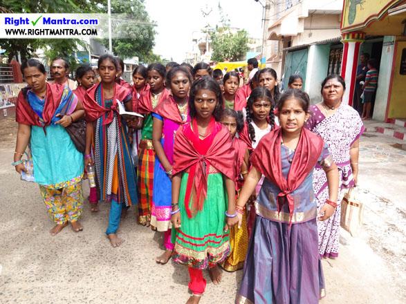 Mangadu Nambiyandar Nambi Guru Pooja 6