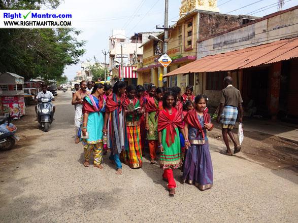 Mangadu Nambiyandar Nambi Guru Pooja 7