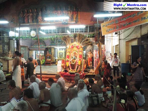 Periyava Jayanthi 1