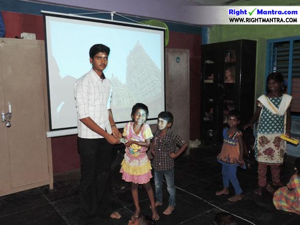 Thiruvalluvar Gurukulam 16