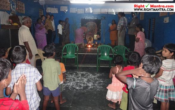 Thiruvalluvar Gurukulam 3