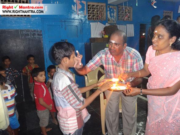 Thiruvalluvar Gurukulam 4