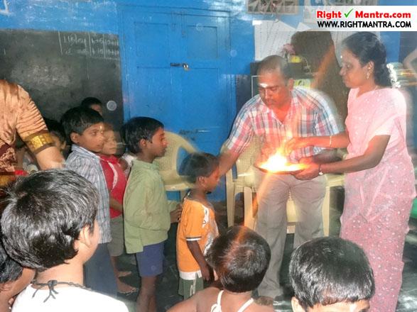 Thiruvalluvar Gurukulam 8