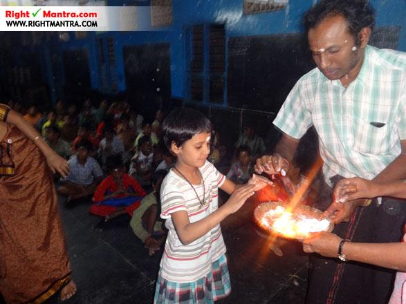 Thiruvalluvar Gurukulam 9
