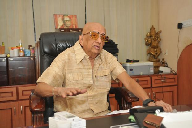 Thuglaq Cho