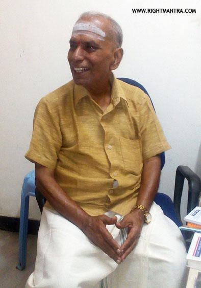 Dr thiru nataraj