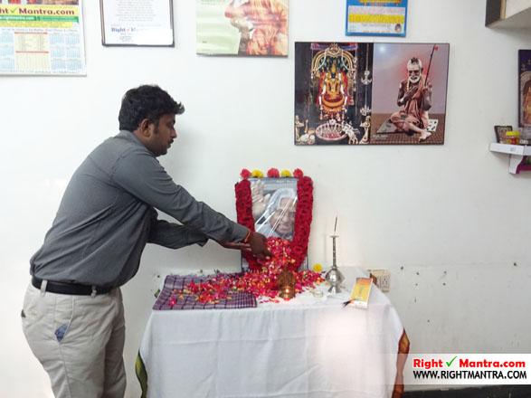 Kalam tribute 1