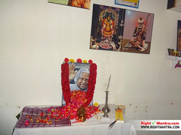 Kalam tribute 2