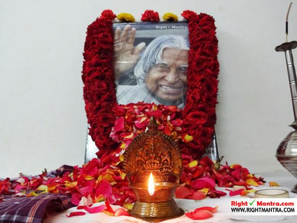 Kalam tribute 3