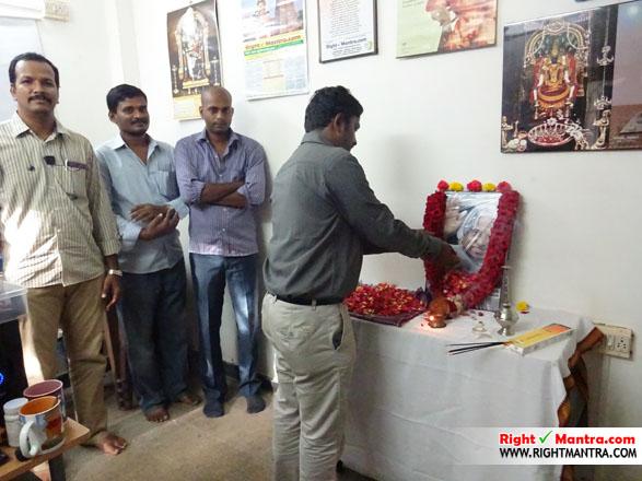 Kalam tribute 5