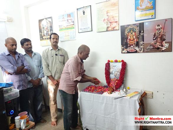 Kalam tribute 7