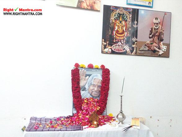Kalam tribute 9