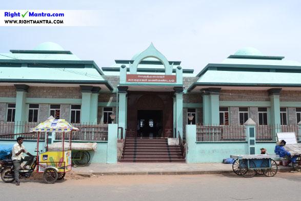 Kamarajar Mani Mandapam 3