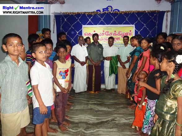 Kundrathur Thevara Pada Salai 17