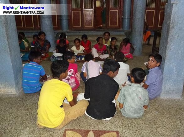 Kundrathur Thevara Pada Salai 2