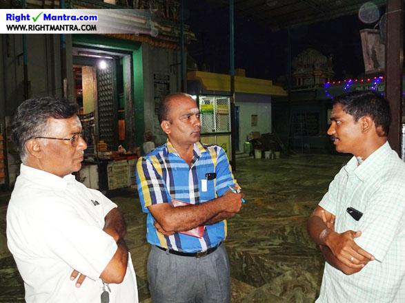 Kundrathur Thevara Pada Salai 6
