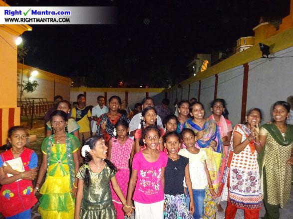 Kundrathur Thevara Pada Salai 8