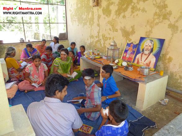 Kundrathur_Thevara Class Students 1