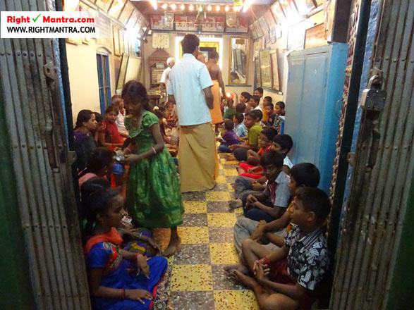 Kundrathur_Thevara Class Students 15