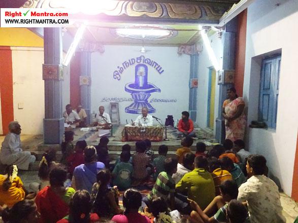 Kundrathur_Thevara Class Students 17