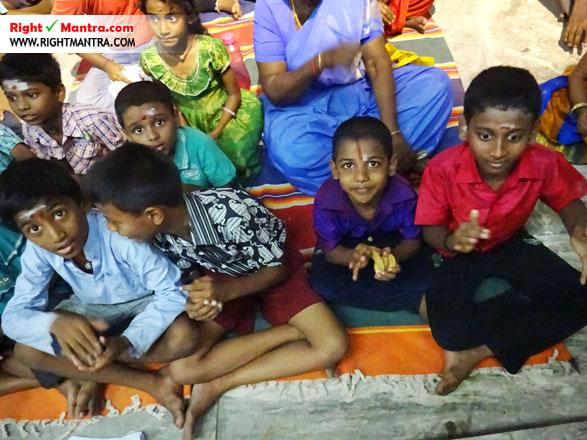 Kundrathur_Thevara Class Students 20
