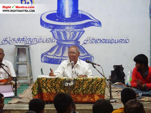 Kundrathur_Thevara Class Students 22