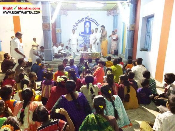 Kundrathur_Thevara Class Students 23