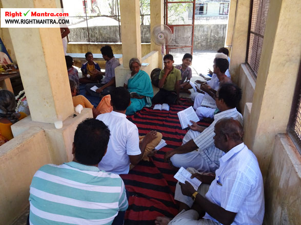 Kundrathur_Thevara Class Students 3