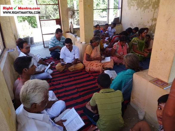 Kundrathur_Thevara Class Students 5