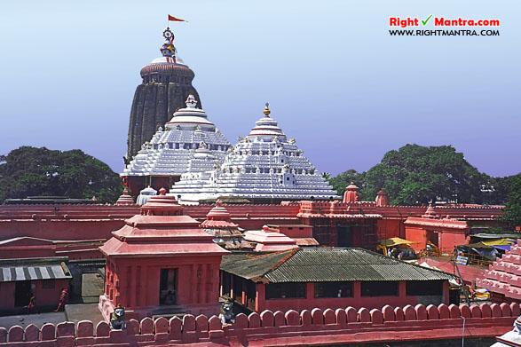 Puri Jagannath 2