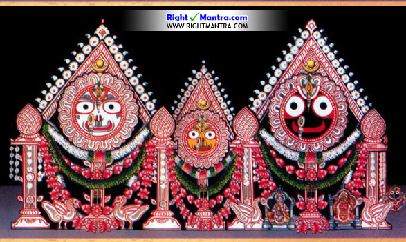 Puri Jagannath